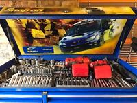 Snapon Tool Box Limited Edition