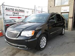 2013 Chrysler Town & Country TOURING,NAVIGATION, TOIT OUVRANT,TV
