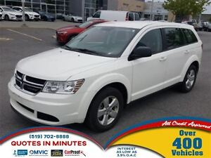 2015 Dodge Journey SE PLUS | CLEAN | MUST SEE