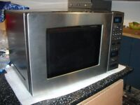 Neff 5969 Combination Microwave / Grill.