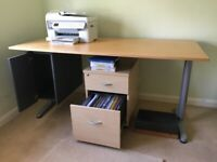 IKEA - Office Furniture - good condition