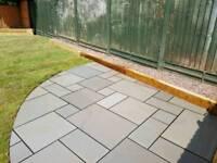 Indian sandstone slabs smooth