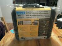 DYMO PC-connected labelling kit. New. Sealed
