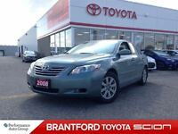 2008 Toyota CAMRY HYBRID Check out the Video, 90 Days No Payment