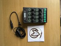 Faderfox SC4 - As New With Box