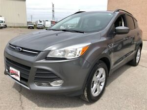 2014 Ford Escape SE AWD Leather Nav
