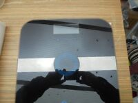 digital weight scales .scales are new and have advanced features