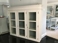Laura Ashley display cabinet