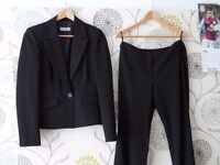 Ladies Trouser Suit from Red Herring