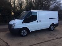 2012 ford transit swb tidy van drives good as should ideal workhorse also has new mot £2450 ono