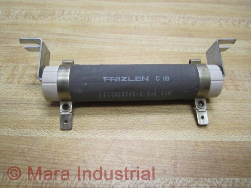 Frizlen FZS100X24S-2,2Ω5 44W Resistor FZS100X24S22Ω544W