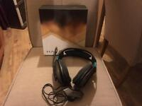 Astro A40 headset halo limited addition for Xbox one