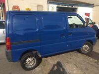 Clean van drives well ,81000 miles 2002 reg