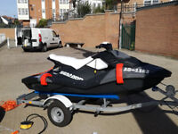 2015 Seadoo Spark 3up High Output (90hp) - Excellent Condition