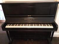 Lovely old piano