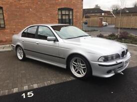 BMW 530 D M SPORT INDIVIDUAL