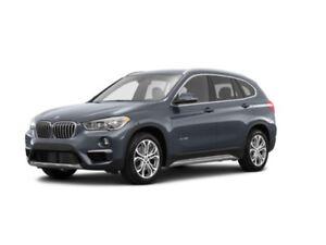 2018 BMW X1 X1 28i, Groupe supérieur Amélioré