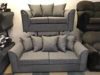 3 seater and 2 seater sofa New