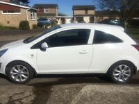 Vauxhall Corsa. Excellent condition