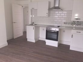 Recently Renovated One Bed Apartment in Central City Location