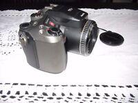 FUJI Finepix S602 Zoom Digital Camera & Accessories