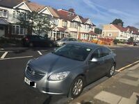 "PCO CAR HIRE RENT ONLY £200 P/W with INSURANCE 2013 ""13 REG"" **UBER READY** VAUXHALL INSIGNIA"