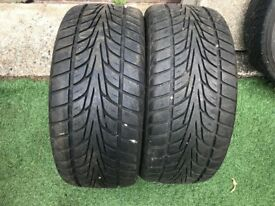 Pair 215 35 18 with good tread in greenford area