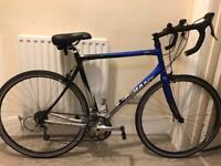 Giant SCR2 Road Bike