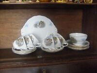 ROYAL STANDARD BONE CHINA