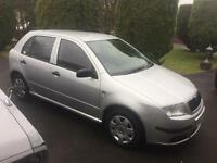 "SKODA Fabia 1.2 Classic 2007 ""NOW SOLD SOLD SOLD SOLD """