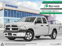 2015 Ram 1500 Only 6,000KMS!!