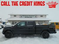 2012 Ford F-150 FX4 Loaded Eco Boost ''WE FINANCE EVERYONE''