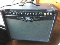 Peavey Valve king amplifier