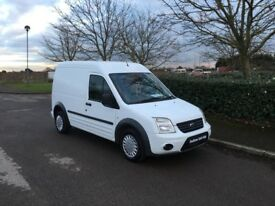 FORD TRANSIT CONNECT 1.8 TDCi T230 LWB Trend High Roof 4dr Diesel Manual DPF (89 bhp) (white) 2013