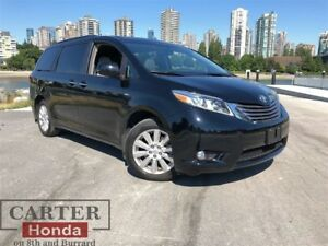 2017 Toyota Sienna XLE + Summer Clearance! On Now!