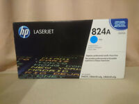 HP laserjet 824a CB385A Cyan