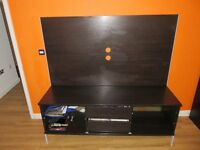 LARGE TV stand great condition FREE to collect