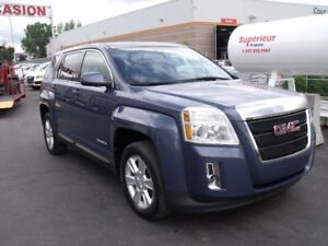 2011 GMC Terrain 66000 km**SLE**TRACTION**AUTO