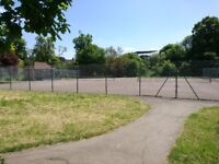 Tennis partner wanted! (East Finchley)