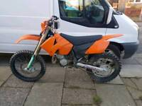 2005 ktm 125 Tyler rattery edition PX 85 125 250 450 ??