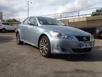 Lexus IS 220D SE 2006