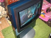 tv bang -olufsen type 81/03 full working ready to go
