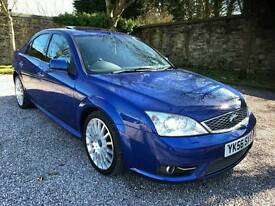 2007 Ford Mondeo 2.2 TDCI 155 BHP 6 Speed
