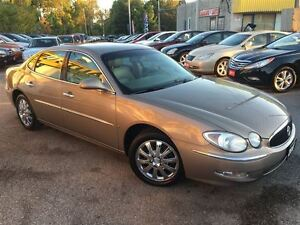 2007 Buick Allure CXL/LEATHER/LOADED/ALLOYS
