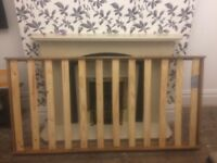 Single trundle bed