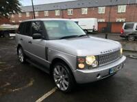 Range Rover Vouge 3.0td very good 4x4 drive away