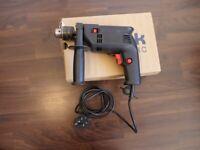 Argos 500W Variable Speed Corded Hammer Drill