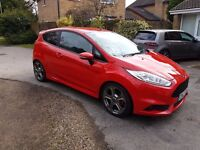 Ford Fiesta ST 2 55000 Miles, Style Pack, Winter Pack