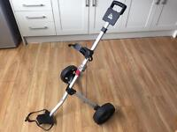 Golf trolley Longridge lite