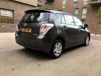 2009│Toyota Verso 2.0 D-4D T2 5dr 7 Seats│Full Service History │Hpi Clear